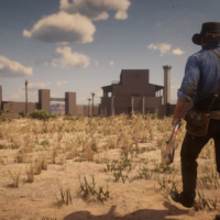 Sprawling Red Dead Redemption 2 mod pack restores parts of Mexico