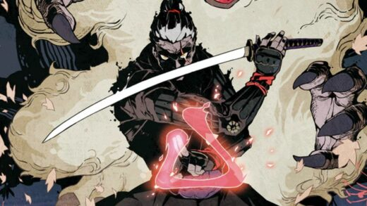 The Witcher: Ronin manga earns nearly $800,000 in crowdfunding