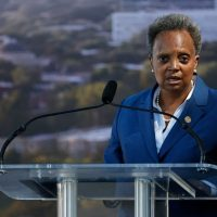 Chicago mayor Chicago chapter of police union go to court