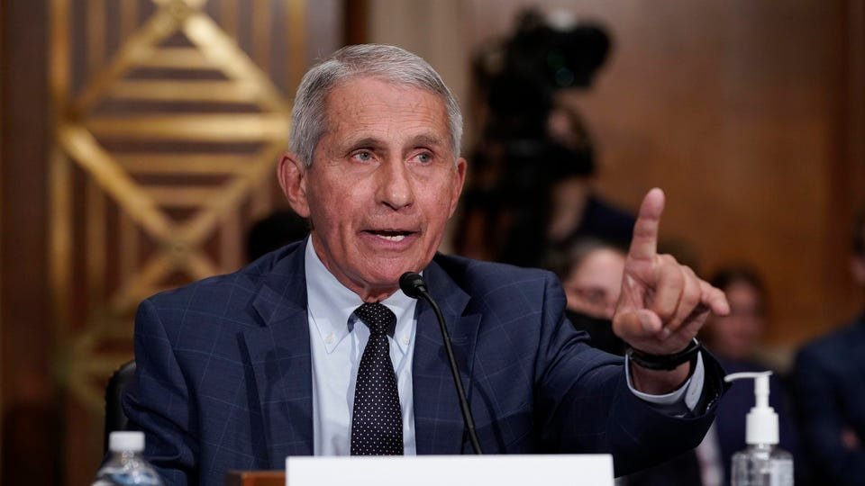 Dr. Fauci Just Issued warnings to All Americans