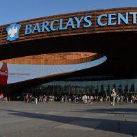 Hundreds protest vaccine mandate at Barclays Center in NYC