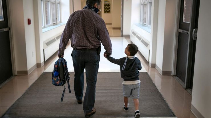 Poll 88 of voters believe its very important for parents
