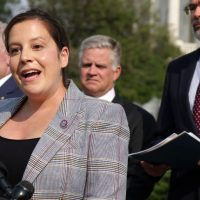 Rep Stefanik Our election system plunged into utter chaos in
