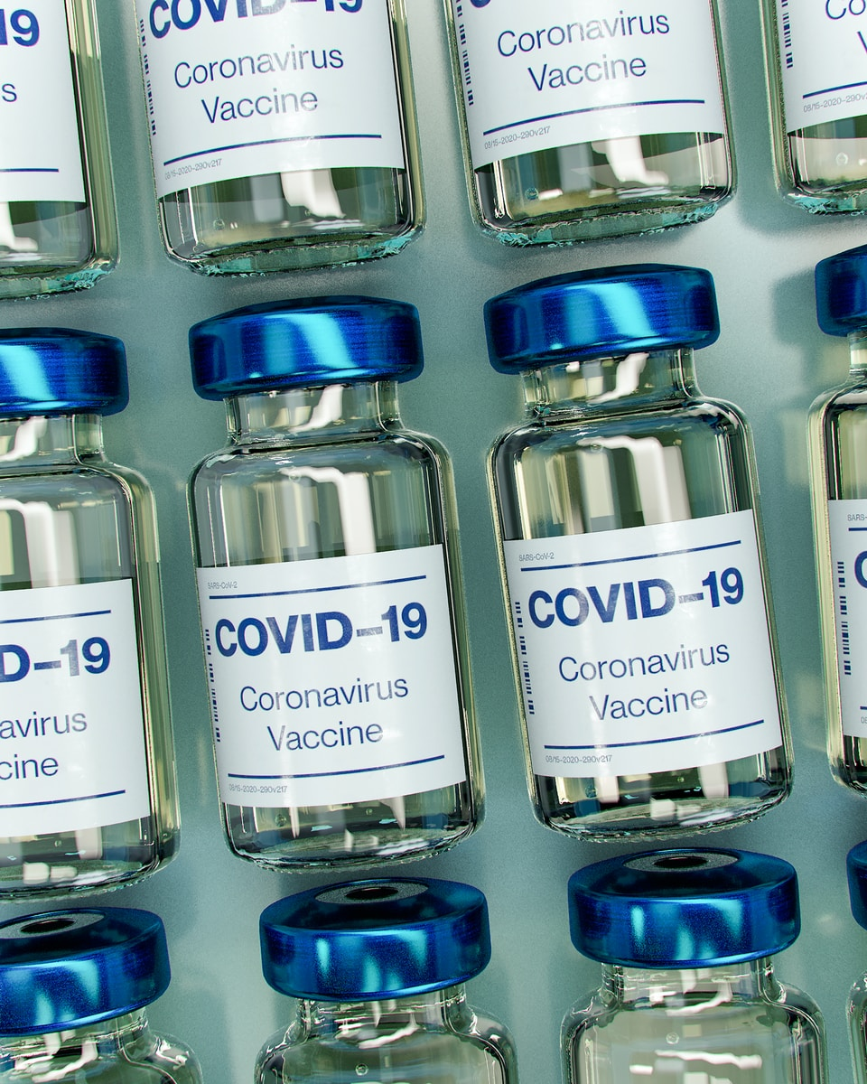 Side Effects of 3rd Covid-19 Vaccine BOOSTER Shot
